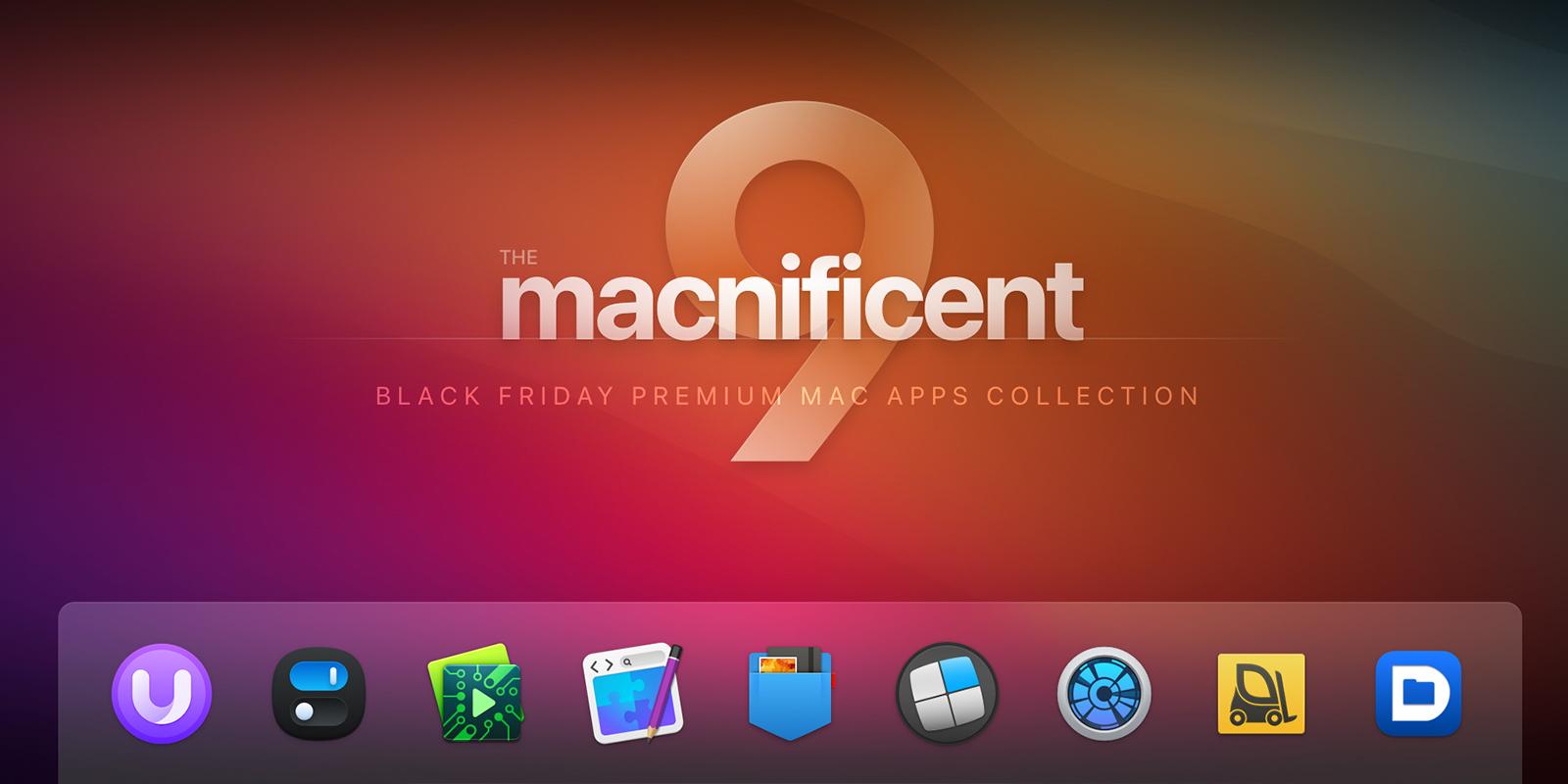 Mac App Discount